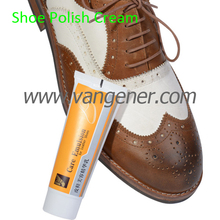 Hanor Shoe Care Products for Smooth Leather/Shoe Cream/Leather Shoe Cream