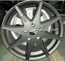 5X100 alloy wheels for car