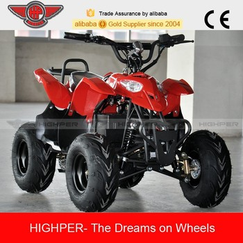 800W or 1000W Electric ATV (ATV002E)
