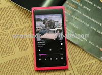 Original N9 AMOLED Capacitive Touchscreen Smart Mobile Phone With 8MP Camera