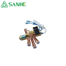 Timely Delivery 4 way reversing valve