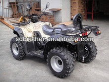 500cc ATV 2WD 4WD(4X4,4X2) with CE atv china wholesale,quad bike