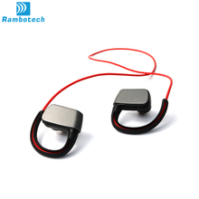 2017 Bluetooth Headset RN2 Wireless Earphone Headphone Bluetooth Earpiece Sport Running Stereo Earbuds With Microphone Auricular