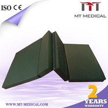 Cheap confortable foam mattress thin foam material for hospital bed