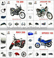 qianjiang motorcycle spare parts