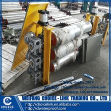 SBS APP modified asphalt waterproof membrane manufacturing equipment/production line