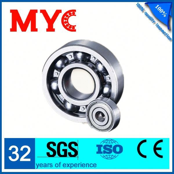 High speed ceramic stainless steel ball joint rod end bearing