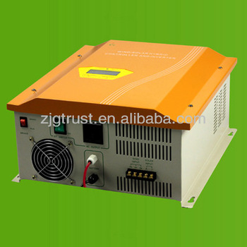 300W Wind Solar Hybrid Controller With Inverter