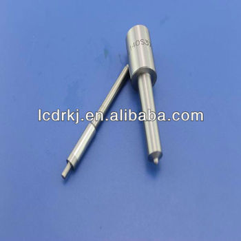 Good quality injector fuel nozzle DLLA 145 P 749