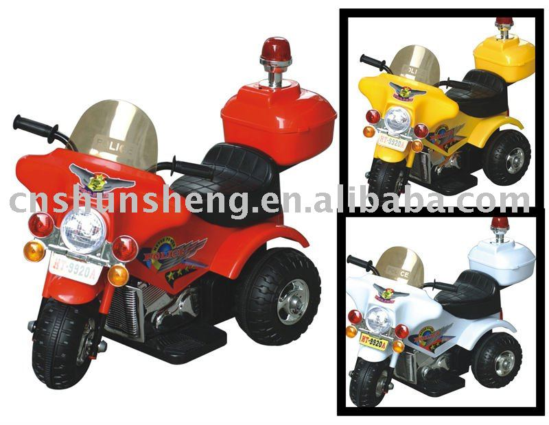 KID MINI MOTORCYCLE SST000889