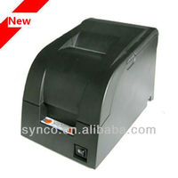 Event POS dot matrix receipt printer