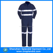 Custom design reflective safety logistic uniforms