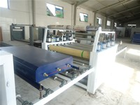Dry method film laminating machine for BOPP CPP PE PET NYLON