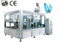 MIC-8-8-3 water bottling plant plastic water bottle manufacturing plant 1000-2000BPH (based on 500ml)