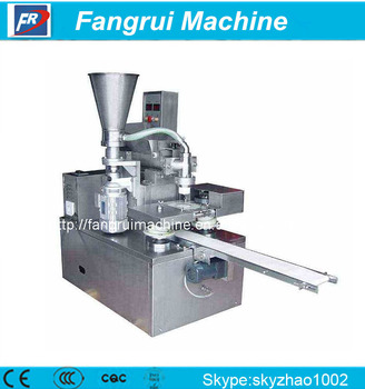 Full automatic flour mill for steamed bun machine