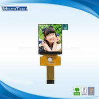 Original brand 1.77 inch for GPS lcd display panel