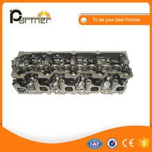 2LT-II 2L engine cylinder head for Toyota Hilux 2400 Hiace Dyna 11101-54160 909 056 1998- 2.4L