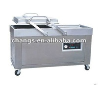DZ600-2SB automatic dried food vacuum packer