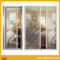 Folding screen door / sliding screen door rollers / retractable screen door