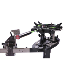 Racket Stringing Machine for Tennis and Badminton