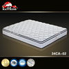 2014 new design memory foam dog mattress from chinese factory 34CA-02