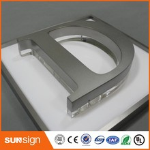 Decorative 3D Foam Letters For Advertising