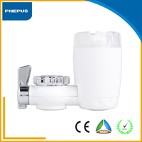 Best composite ceramic water filter tap water faucet filter purifier for faucet in water treatment