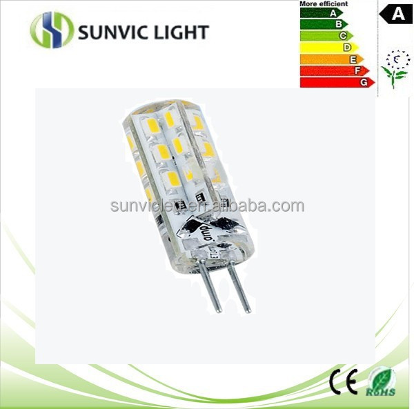Crystal Light fitting G4 led bulb G9 led bulb -Jiangmen Factory