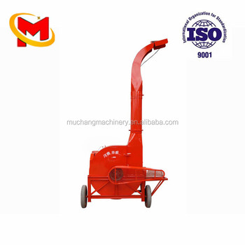 Manufacturer Supply Hand Operated Chaff Cutter
