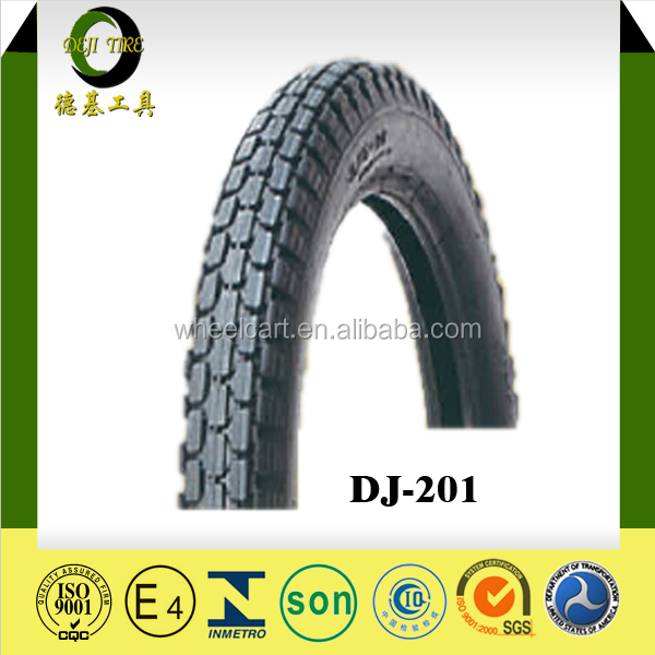 Motorcycle Tire And Tube,Motorcycle Tyre Manufacturers, DEJI brand motorcycle off road tire 375-19