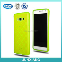 Factory direction cheap price soft tpu case for Samsung galaxy A7