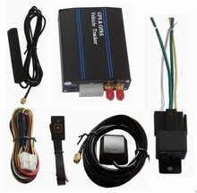 Avl Gps Tracker Server Working Based On Existing Gsm/gprs Network And Gps Satellites Made In China Factory