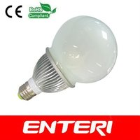 IP23 CE & RoHS certified E14/E27 BPZ012 Series Led Bulb For home