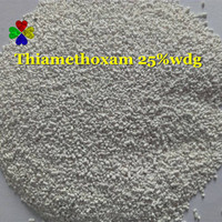 Agriculture biological pesticide thiamethoxam25%WDG