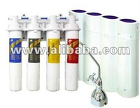 <Simply The Best: under sink type> Micro filters (M8-UF4)