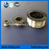 ER308L mig wire for welding stainless steel items