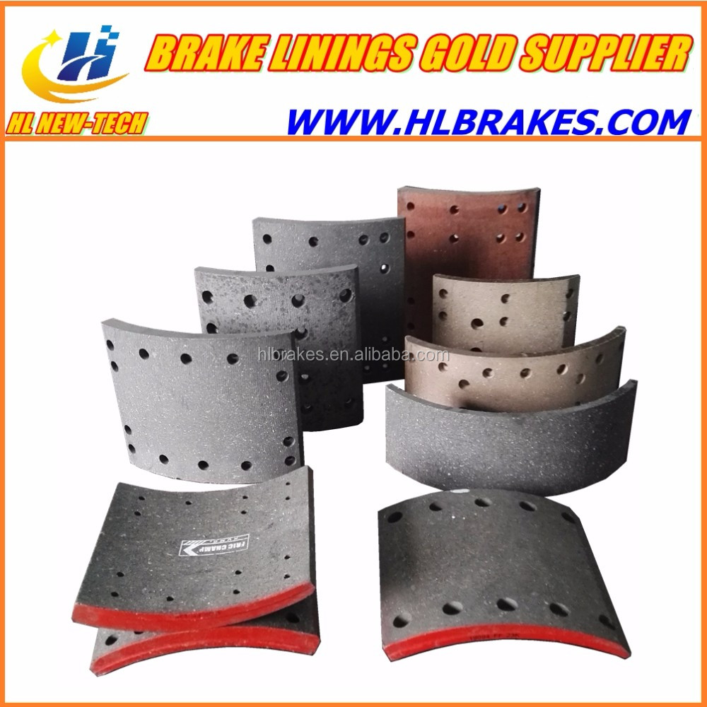 drum brake lining,truck tire,truck spare part