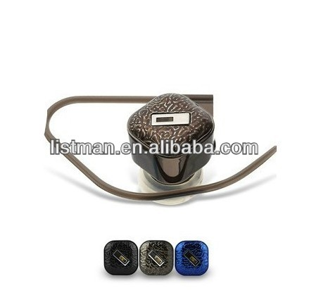 ROMAN R6250 2013 Hot Sale Mini Wireless Mono Bluetooth Headset for Mobile Phone 2013 new smallest bluetooth headset