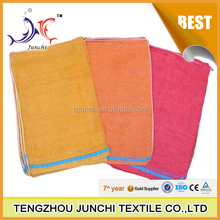 Junchi 100% virgin UV resistant pp drawstring mesh bag