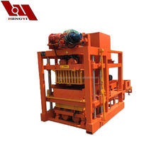 split face block machine /building block machine