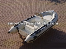 3.5m Hypalon inflatable rib boat with CE (BL350)