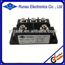 100a bridge rectifier diode MDS100A