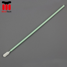 Direct Supplier Manufacturer Supply Wholesale sterile Polyester Tipped Dacron Swab