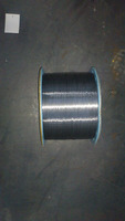 0.3mm to 0.5mm High carbon high tensile strength steel wire for abrasive brush