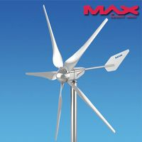 Max Series wholesales diy paper toy windmill