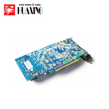 OEM/ODM pcb pcba factory make slot machine pcb lcd monitor pcb board electronic products
