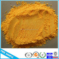 High concentration yellow adc foaming agent