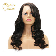 7A brazilian body wave full lace wig,wholesale weave and wigs