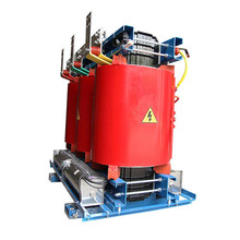6.3Kv H-Class Insulation Dry-Type Electric Transformer