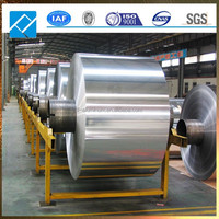 Aluminum Coil Alibaba China Supplier